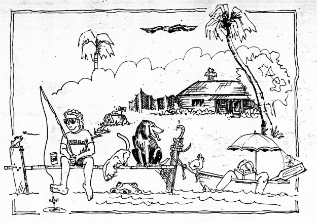 AnniCartoon